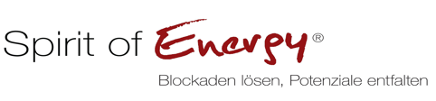 Logo Spirit of Energy